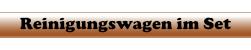 Profi Reinigungsset für Facility Manager (Hausmeister)