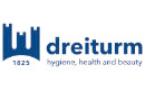 Dreiturm Logo