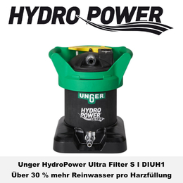 Unger HydroPower Ultra Filter S - DIUH1