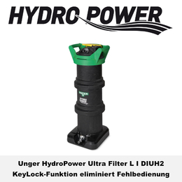 Unger HydroPower Ultra Filter L - DIUH2