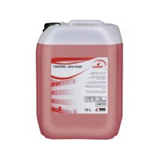 sanet Bad- und Sanitärreiniger Tasonil ultra fresh 10l Tana