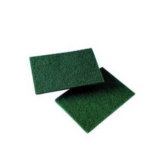 3M Scotch-Brite 2296 grün Handpad 158x224mm