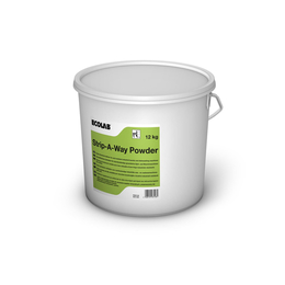 Ecolab Strip-A-Way Powder I 12kg Entkalker