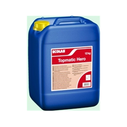 Ecolab Topmatic Hero Spülmittel 25kg