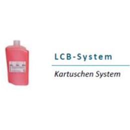 katiclean Seifencreme rose 12x500ml LCB System