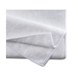 Mopptex Mikrofasertuch Professional weiss 40x40 cm I 100...